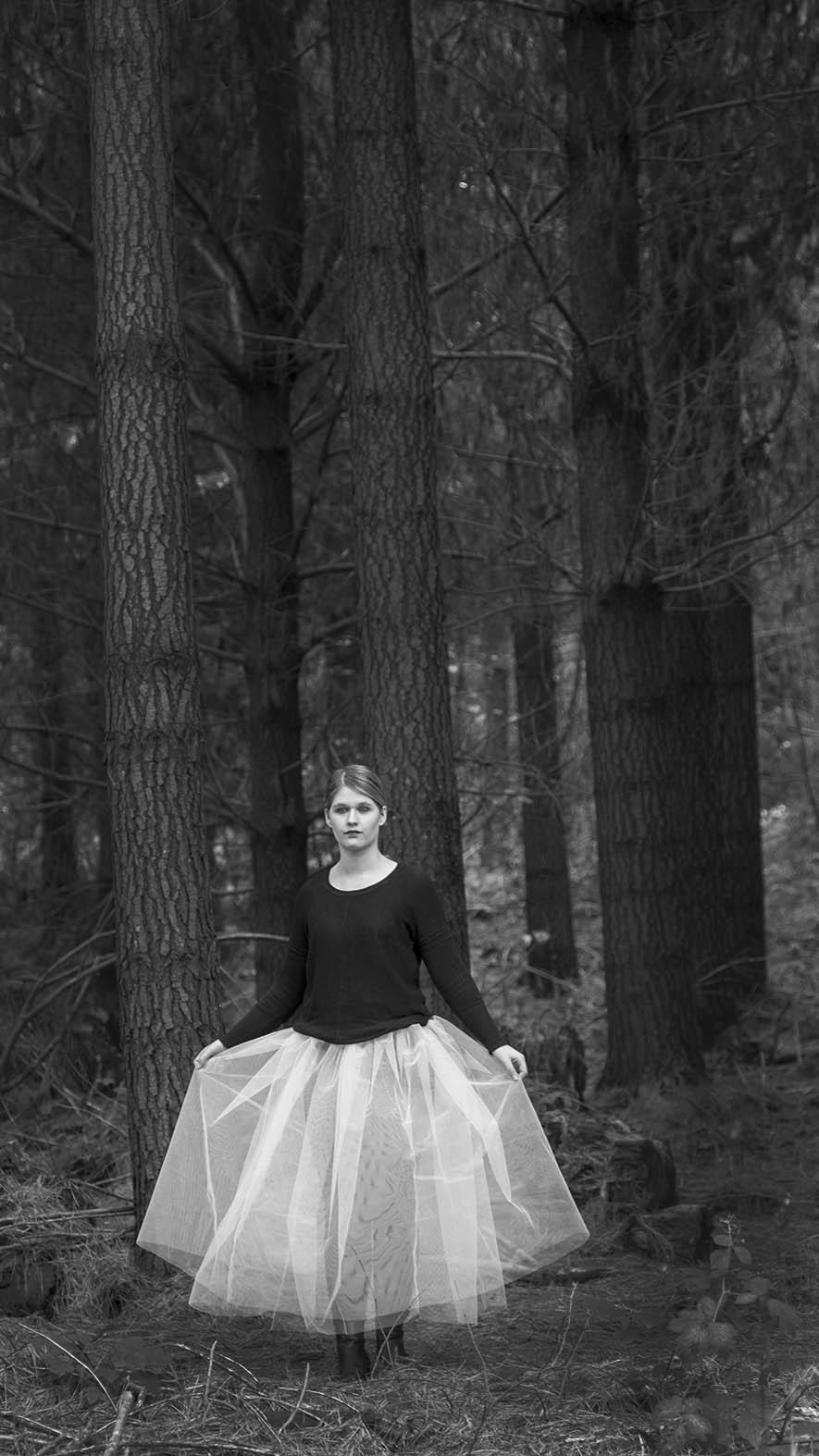 Moira Clark M.Photog V